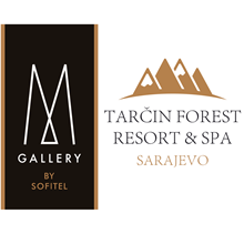 Tarčin Forest Resort and Spa – MGallery by Sofitel
