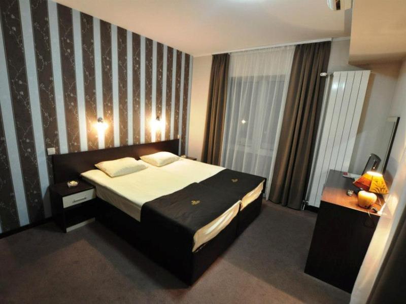 Royal Spa Hotel Banja Koviljaca