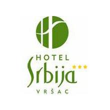 Hotel Srbija Vršac