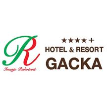 Hotel & Resort Gacka - Imanje Rakočević