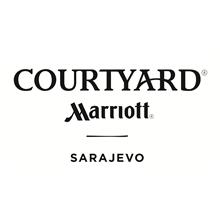 Courtyard by Marriott Sarajevo