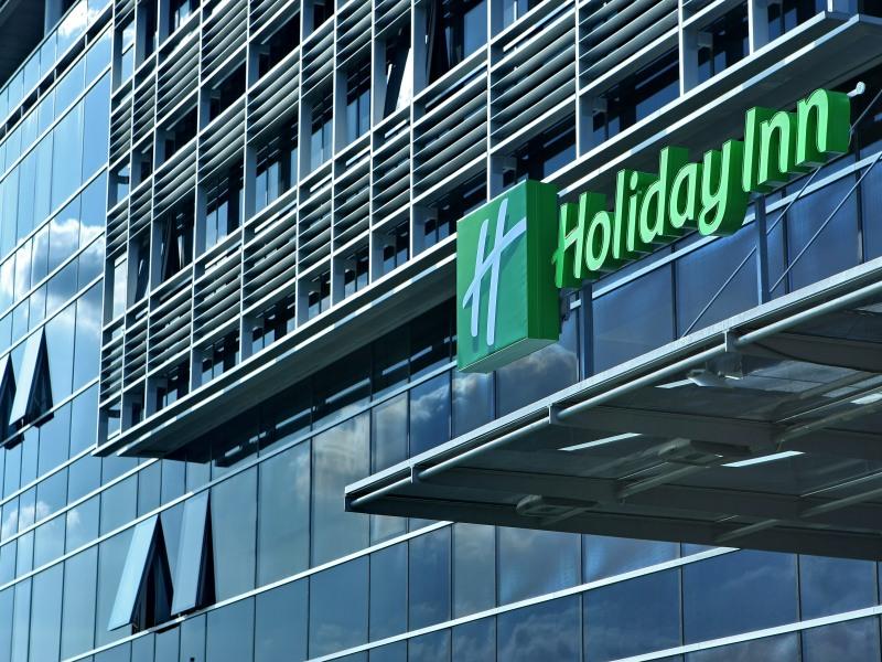 Hotel Holiday Inn Beograd Srbija